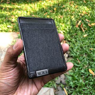 TUMI MONEY CLIP - Original