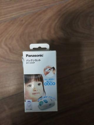 Panasonic 兒童剪髮器