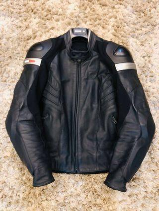 Dainese Leather Jacket DUCATI