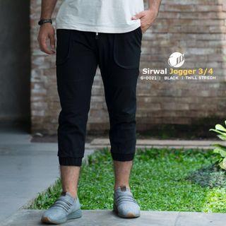 🚚 Jogger 3/4 Size S,L