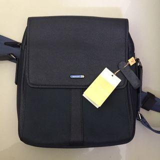Bally - tas selempang sling bag / shoulder bag unisex