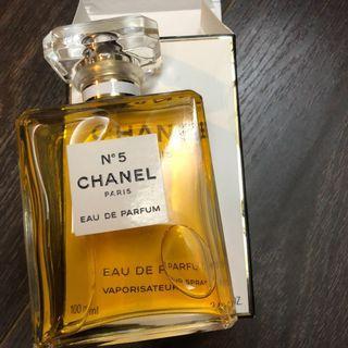 Chanel No.5 100ml
