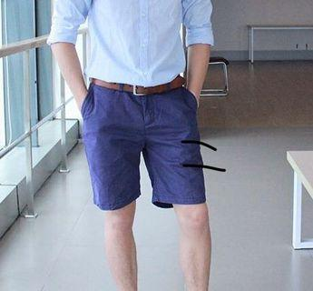 Celana Pendek Pria merk Kaporal Original