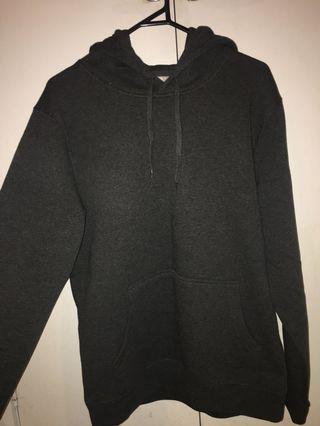 AS Colour grey hoodie