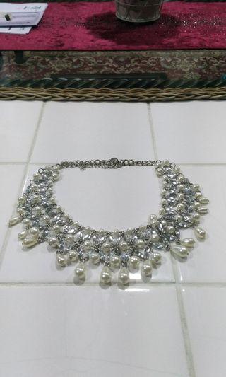 Lovisa Choker necklace