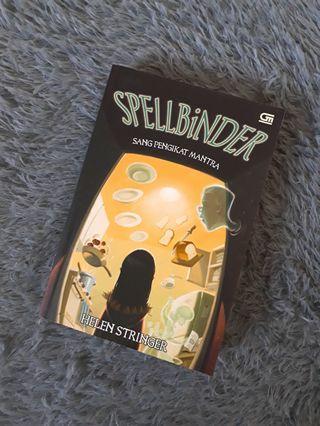 Novel Spellbinder