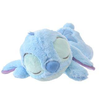 (PO) Disney Sleeping Stitch Soft Toy