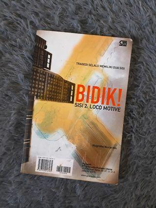 Novel Bidik