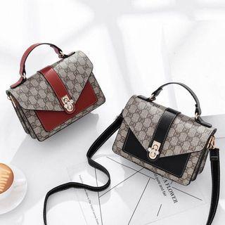 🚚 [PO] sling bag