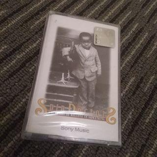 Spin doctors - you've got to believe in something cassette/ kaset