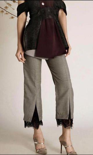 Maryalle Chantily Pants