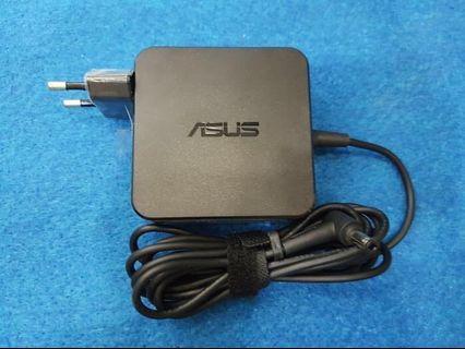 Charger/ Adapter Laptop ASUS 19V 3.42A Square Shape (Original)