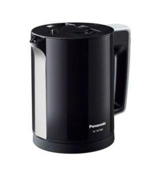 #辦公室恩物 Panasonic 0.8L 黑色電熱水煲