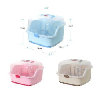 asotv baby bottle drying rack and storage 0060