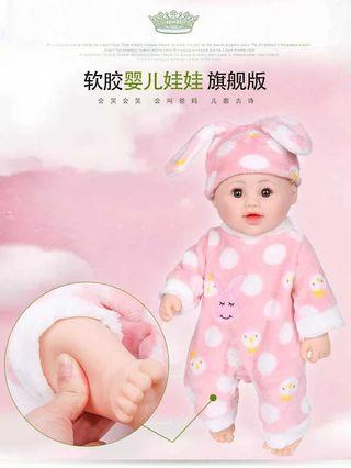 Brand New Baby Doll Toy
