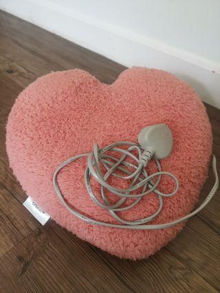 Osim uluv Heart Shaped Messager