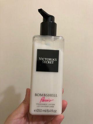 Victoria's secret Bombshell lotion 250