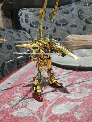 Bandai Gundam HG Shiranui Akatsuki 1/144