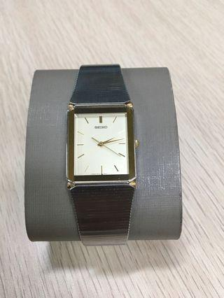 Seiko made in japan vintage rare