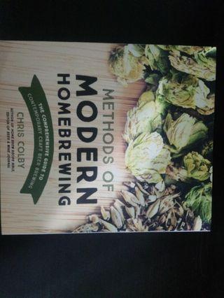 🚚 Methods of modern home brewing