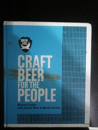 🚚 Craft beer for the people