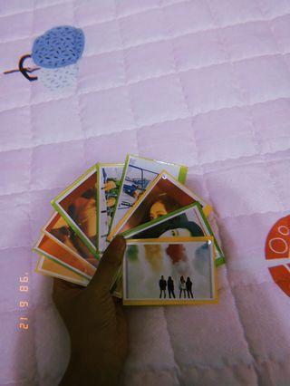 blackpink lomo cards for sale!