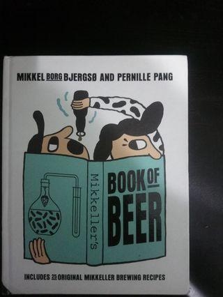 🚚 Mikkeller book of beer