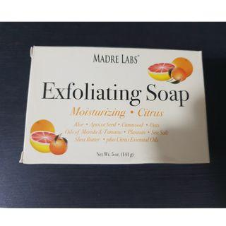 Madre Labs Exfoliating Soap - New