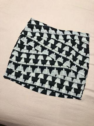 🚚 AX mini skirt