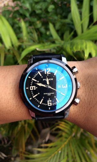 Promo Jam tangan cassual