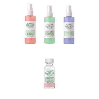 🔥Mario Badescu Facial Spray - 118ml, Drying Lotion - 29ml (glass)🔥Lowest $🔥New Stocks June 2019🔥
