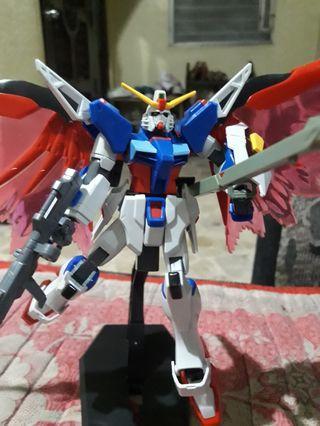 Gundam HG Destiny Gundam 1/144
