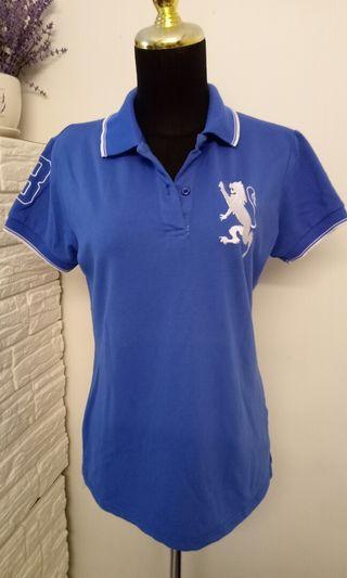 Giordano collar shirt