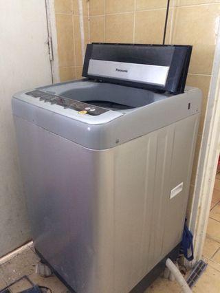 Washer Machine Panasonic 7.0kg Automatic