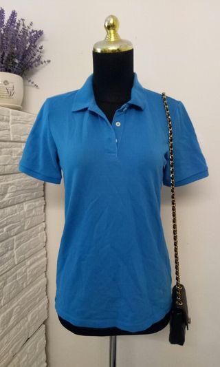 Uniqlo collar shirt