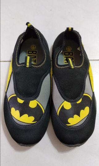 BATMAN正版水澗鞋