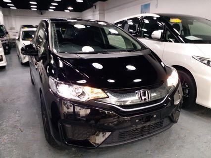 HONDA FIT Hybrid 2014 1.5