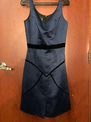 Designer Dress by Lotuz