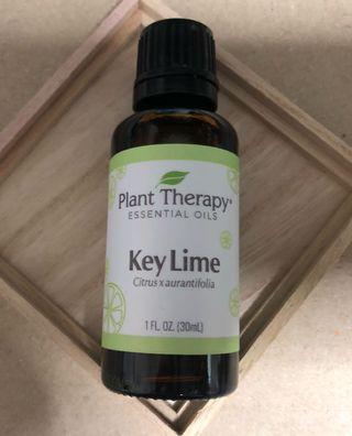🚚 Key Lime Essential Oil (30 ml)