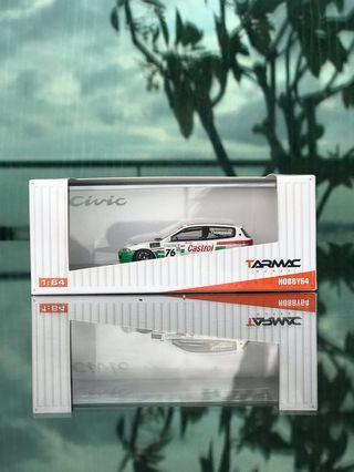 Tarmac Works Honda Civic EG6