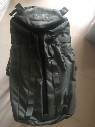 Mystery Ranch One Day Assault (Made In USA) 95% New