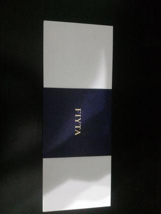 🚚 Silk bow tie FIYTA