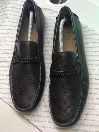 ALDO men's driving shoes size 10.5us