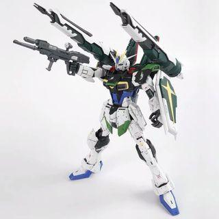 Daban Blast Impulse Cannon Gundam Mg