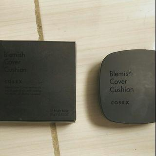 [Preloved] COSRX Blemish Cover Cushion