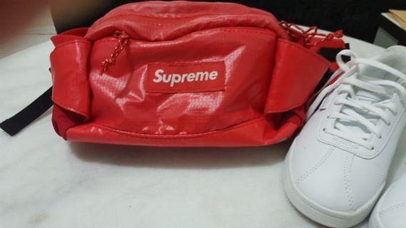 Waist bag supreme not ori