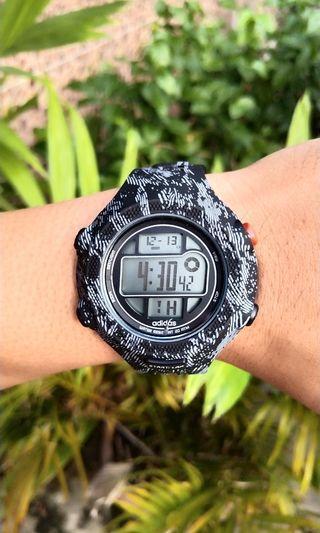 Promo jam tangan sport
