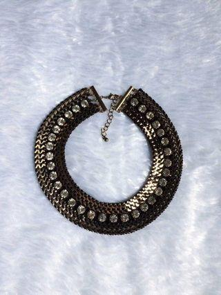 Statement Nacklace
