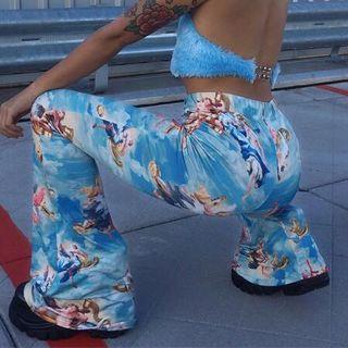 CHERUB ELASTICATED PANTS
