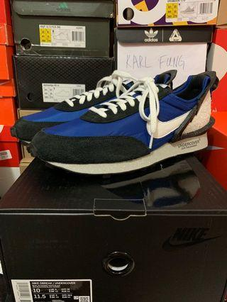 全新Nike x Undercover Daybreak Blue US10